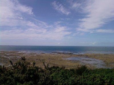 Mes vacances en Bretagne (suite)  !