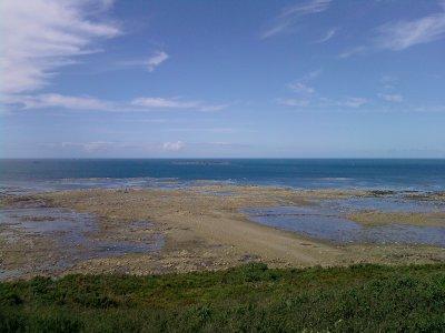 Mes vacances en Bretagne !
