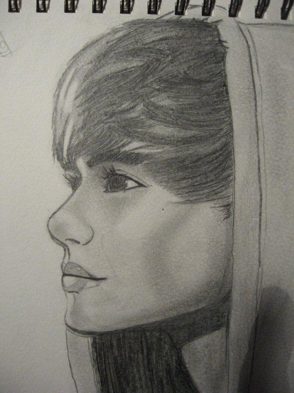 Dessin Bieber