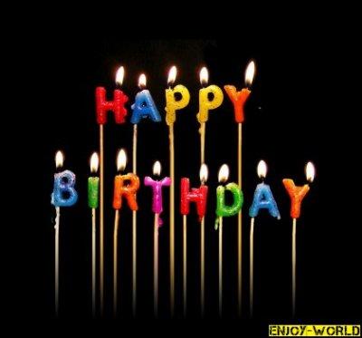 ♫ Birthday ♫