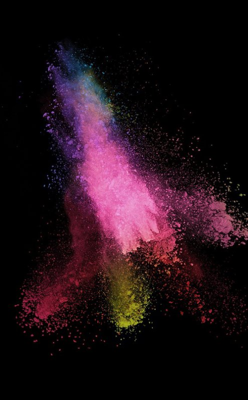 L'image du jour #2 Colors !!