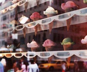L'image du jour #11 Étalage de glaces !!!