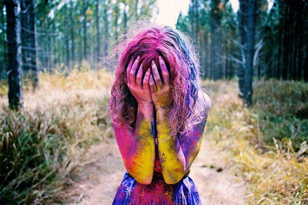 L'image du jour #12 Pleins de Couleurs !!!