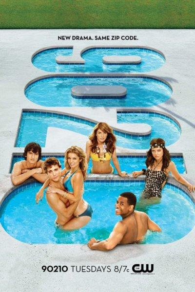 90210 - Saison 1