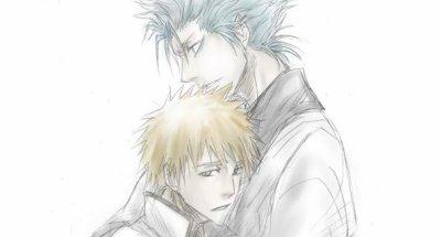 ☼ Ichigo x Grimmjow ☼