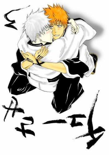 ☼ Hichigo x Ichigo ☼