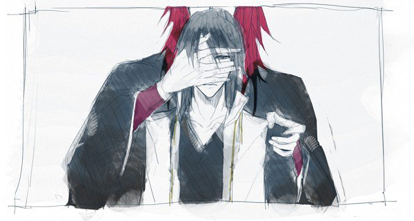 ☼ Renji x Byakuya ☼