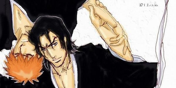 ☼ Ichigo x Kugo ☼