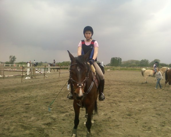 tarzan et moi
