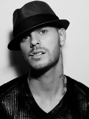 Le blog officiel de M.Pokora !