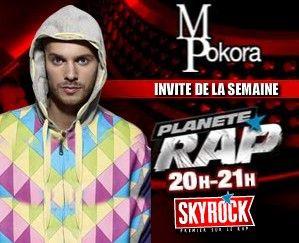 Planet Rap - 17 au 21 Mars