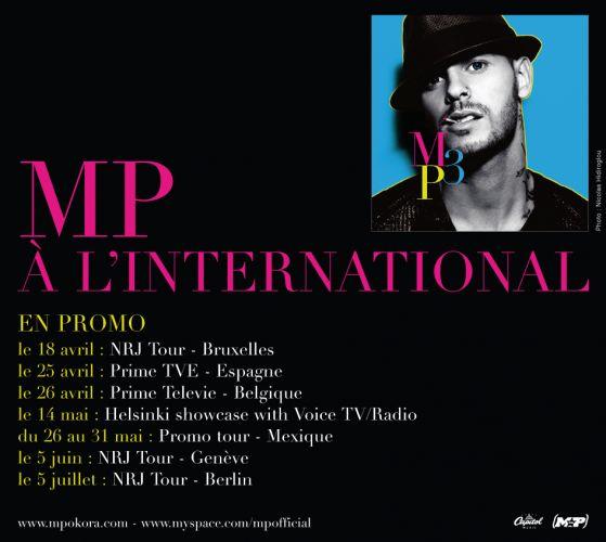 Promo internationale