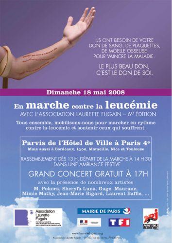 Concert Laurette Fugain - 18/05