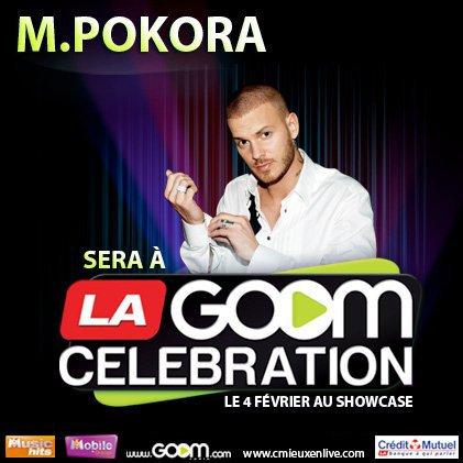 Goom Celebration 2 !