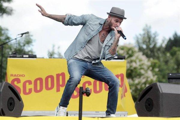 Scoop Music Tour !