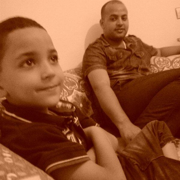 Khalide .Lhoucine