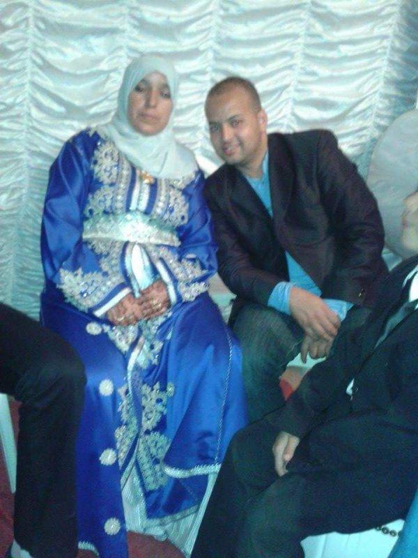 Avec ma mémère