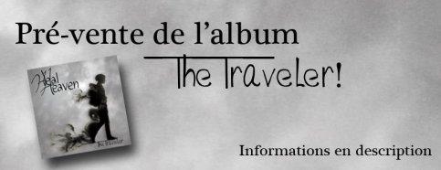 Je suis fière de vous présenter :  Mathias, Guillaume, Thibaut, François et Joffrey alias : HEAL HEAVEN !