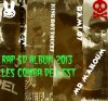AYMEN + YOUCEF + RAMI + MA3LOU = LES COMBA DE L'EST RAP SD