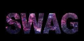 swag <3 ...
