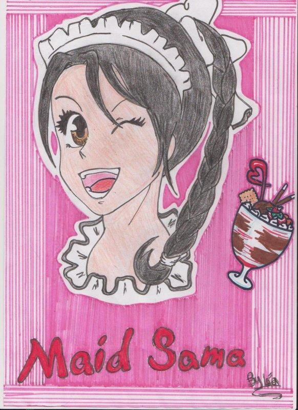 Misaki de mes-mangas-de-moi