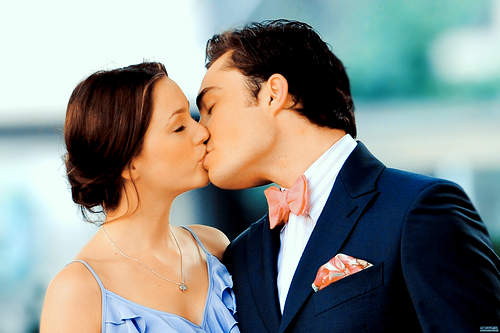 La relation Blair/Chuck :