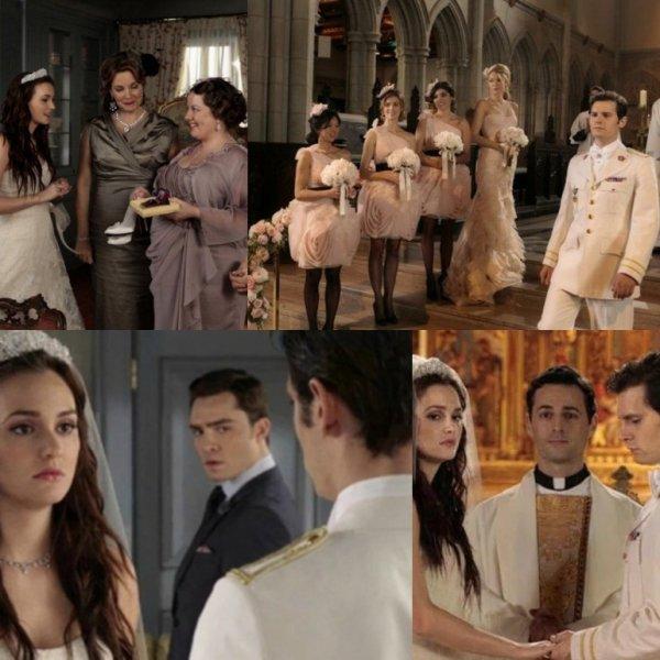 Gossip Girl saison 5 épisode 13