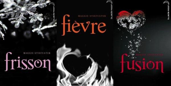Frisson, Fièvre, Fusion