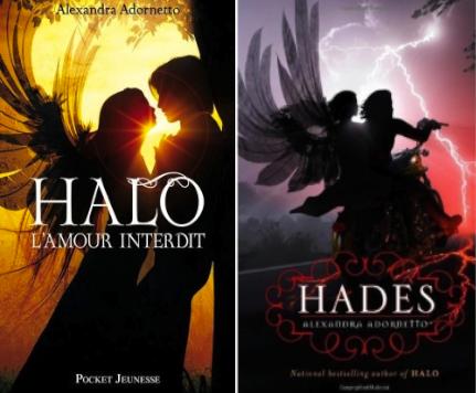 Halo , Hades