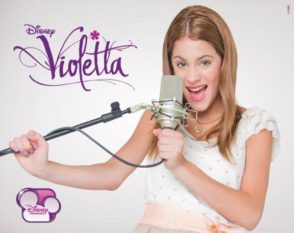 Violetta avant ou maintenant ??