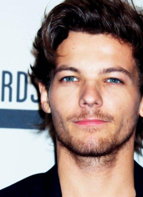 Anniversaire de Louis