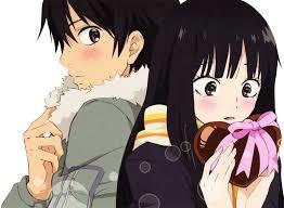 sawako qui aime?