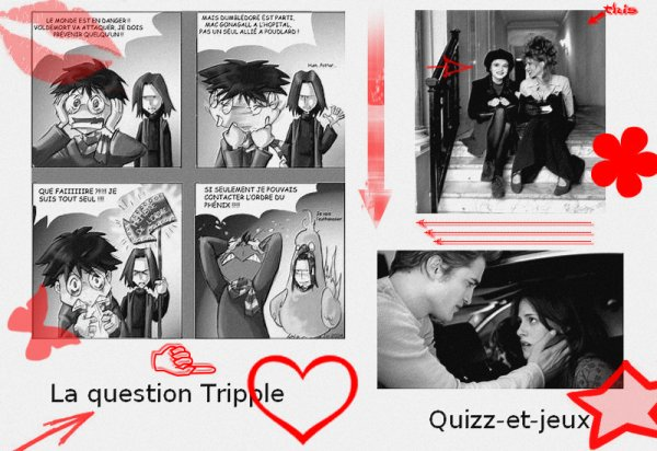 La question tripple