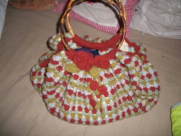 sac boule