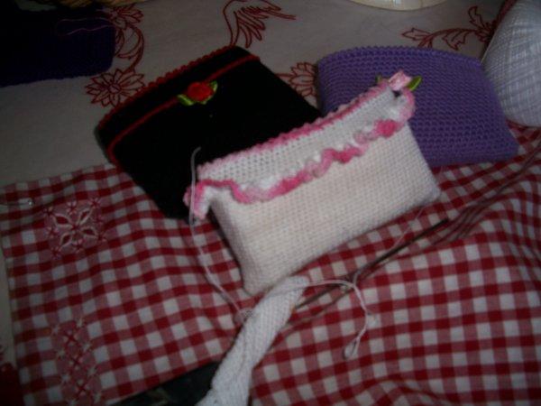 pochettes a mouchoirs