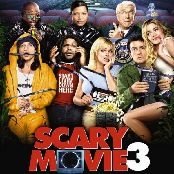 Mon film préféré!!