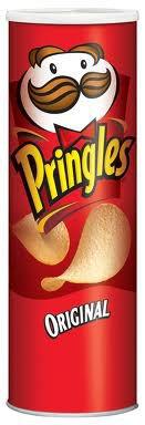 Pringles <3