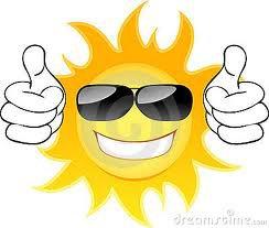 Enfin L'été!!;)