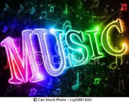Les Chansons, La Musique..