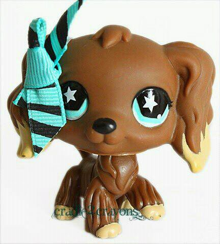 Littlest PetShop Cocker 960 !!!!
