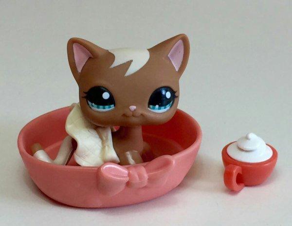 Recherche Littlest PetShop 1170