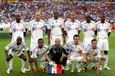 France italie finale de la coupe du monde 2006 quipe de france de football 1976 aujourd 39 hui - Coupe du monde 2006 france bresil ...