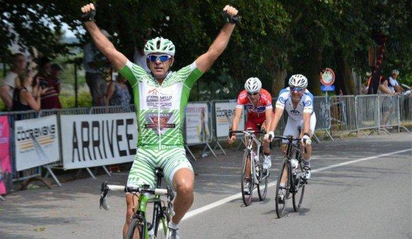 Joel Nicodème 2018 vainqueur du championnat de Wallonie à Grosage  , Tournai , Floreffe, Boussu- bois , Lessines , premieres place du challenge de régularité , 6 fois deuxième,7 fois troisième, 7 fois quatrième, 6 fois cinquième et 9 fois sixième.
