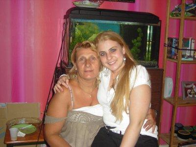 maman et jess