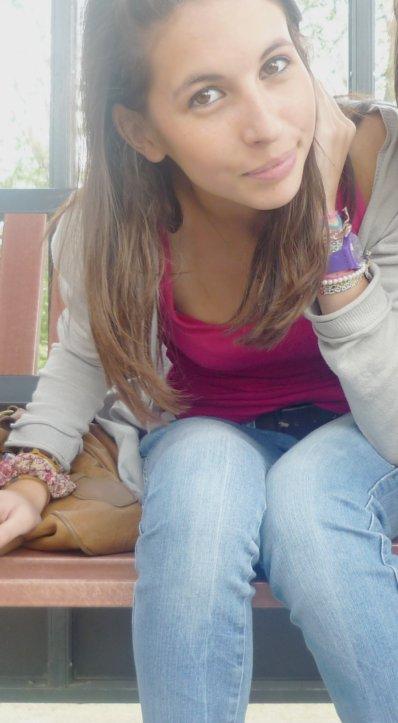 Anaïs.