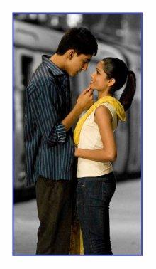 # Troisième article : Slumdog Millionaire #
