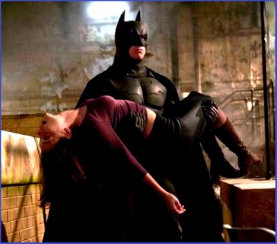 # Sixième article : Batman Begins #