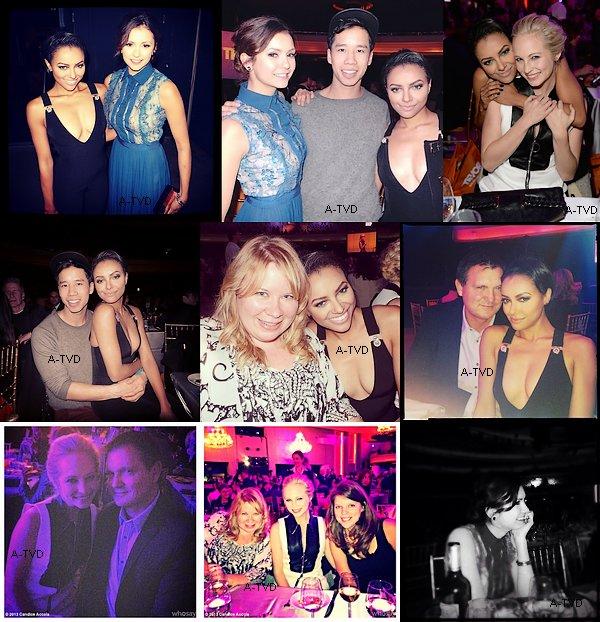 Le 04 décembre, Kat Graham a assisté au Gala d'hiver Wishing Well.