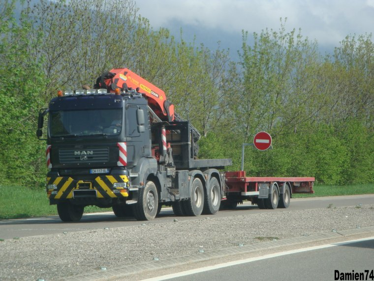 --Camions grues--