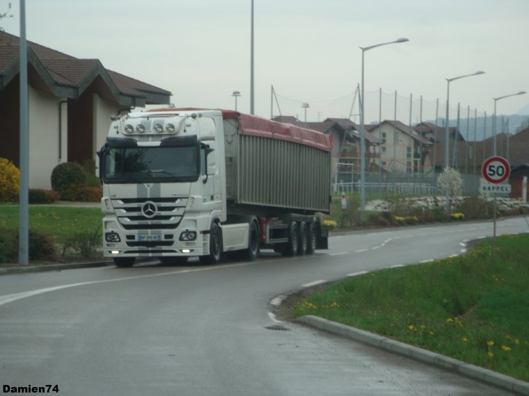-- Charvonnex Transport --